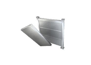 Купить Акустические и термические панельные экраны для различных систем