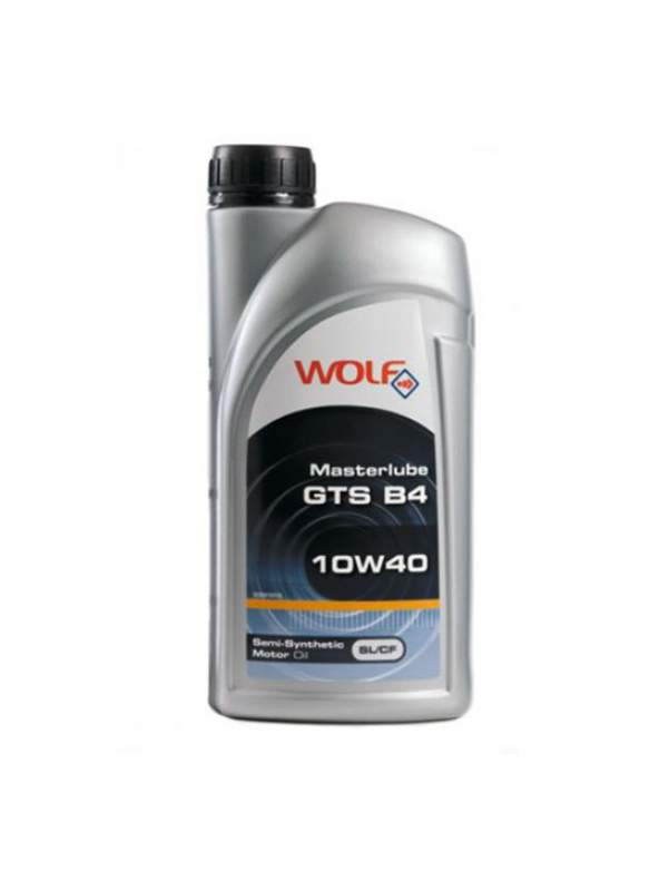 Купить Масла автомобильные Wolf Oil