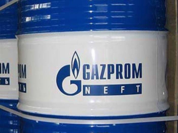 Купить Судовые масла Gazprom, Балтик Петролеум