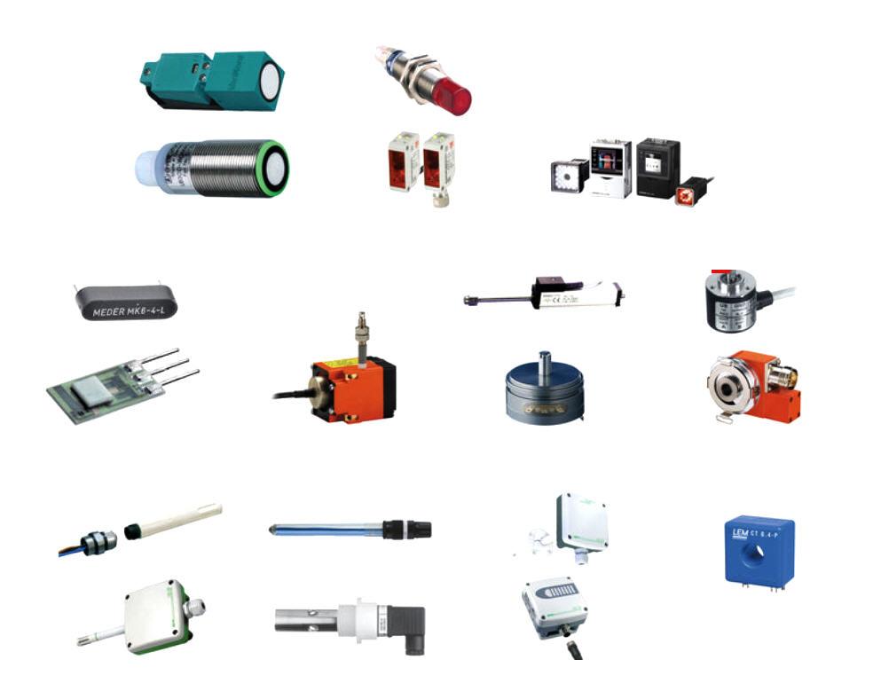 Купить Датчики оптические, бесконтактные, движения, давления, влажности