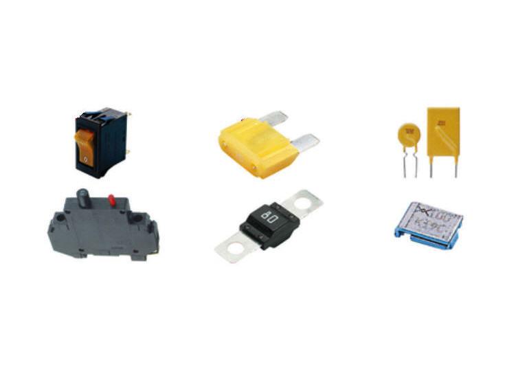 Купить Предохранители плавкие, полупроводниковые, автоматические
