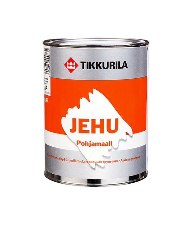 Купить Грунтовки для дерева Tikkurila