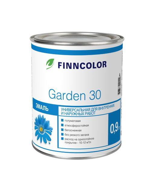 Купить Алкидные эмали Garden Finncolor