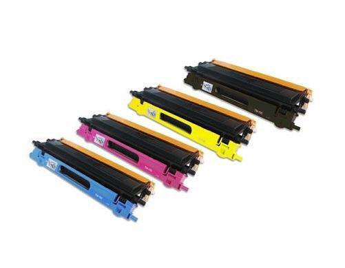 Купить Картриджи к цветным лазерным и струйным принтерам