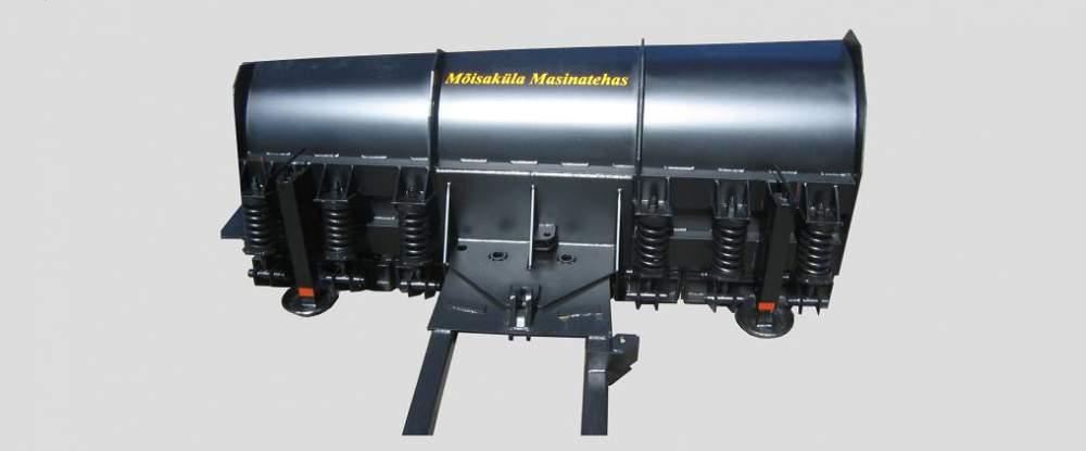 Купить Бульдозерное оборудование 3404 для тракторов МТЗ