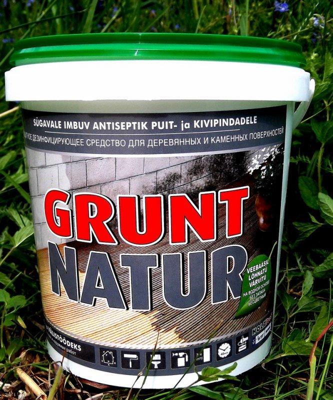 Купить Grunt Natur