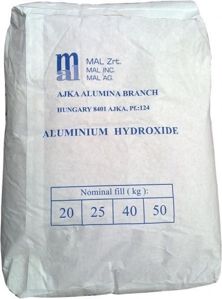 Купить Алюминия гидроксид молотый