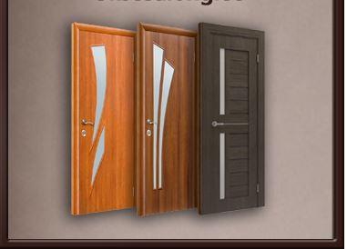 Купить Ламинированные межкомнатные двери