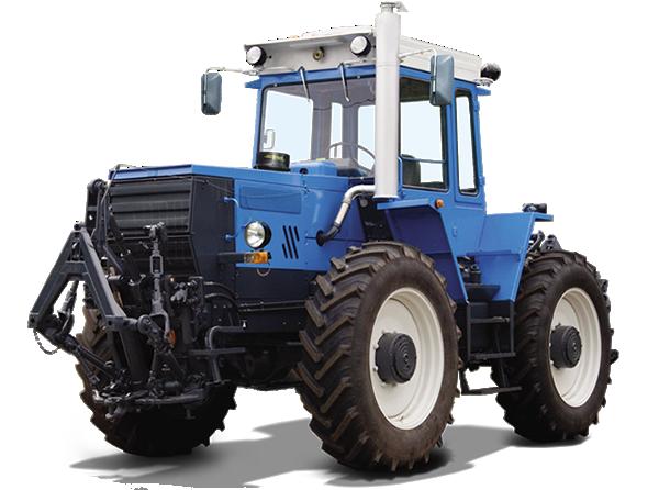 Купить Трактор ХТЗ-16131-03 (180 л.с.)