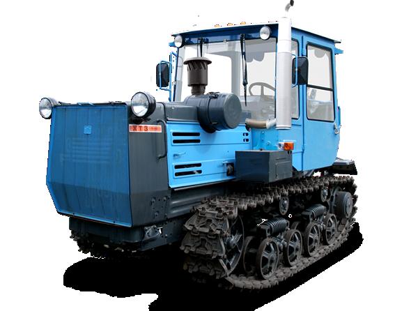 Купить Трактор Т-150-05-09-25 (175 л.с.) гусеничный