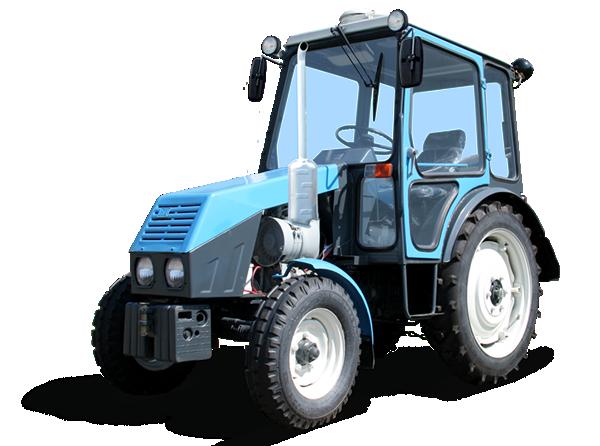 Купить Трактор ХТЗ-2511 (27 л.с.)