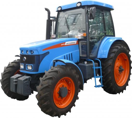 Купить Трактор Агромаш 85ТК