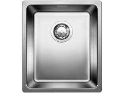 Купить Кухонная мойка BLANCO ANDANO 340-IF зерк. полировка