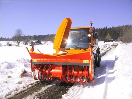 Купить Снегоуборочные фрезы ФСК 800