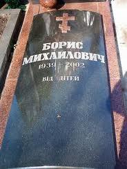 Купить Гранитные надгробные плиты