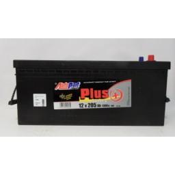 Купить Батарея аккумуляторная AUTOPART Plus 205 Ah/12v