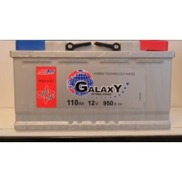 Купить Аккумулятор автомобильный Starteraku Galaxy