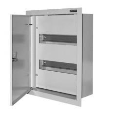 Шкаф распределительный для скрытого монтажа