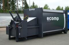 Пресс-компакторы ECOMP