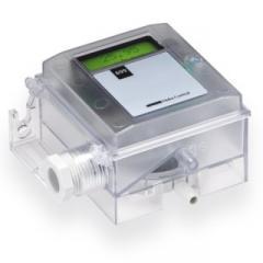 Дифференциальный преобразователь давления воздуха