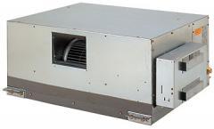 Высоконапорные канальные блоки VRF-систем Toshiba