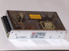 Блок питания  100-240VAC