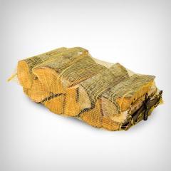 Дрова колотые для каминов, саун, бань и мангалов