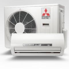 Тепловые насосы Mitsubishi Electric MSZ-FD35VABH
