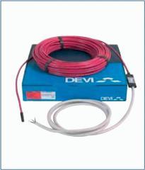 Нагревательный кабель Deviflex DTIP-18