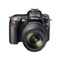 Зеркальные фотокамеры NIKON D90 Kit AF-S DX 18-105