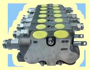 Гидравлический распределитель KA-18