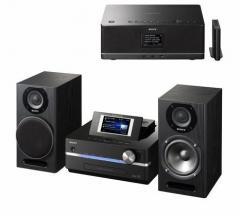 Hi-Fi-система Sony GIGA Juke