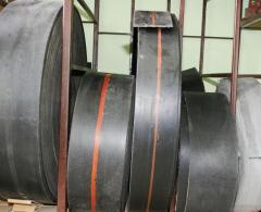 Лента конвейерная резинотканевая