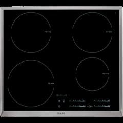 Индукционная варочная поверхность AЕG HK654200XB