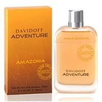 Туалетная вода Davidoff Adventure Amazonia