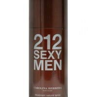 Дезодоранты Carolina Herrera 212 Sexy Men Deo