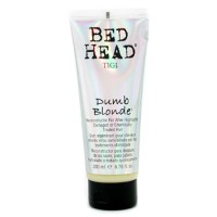 Бальзамы Tigi Bed Head Dumb Blonde Reconstructor