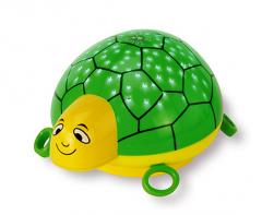 Ночник Черепаха с музыкой