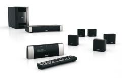 Bose LIFESTYLE ® V10 домашней развлекательной