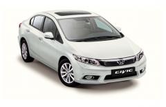 Автомобиль Honda Civic 4D