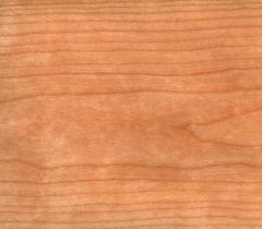 Шпон Американская вишня