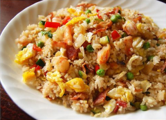 Блюда из риса и лапши