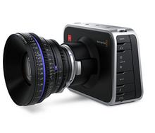 Кино камеры Blackmagic