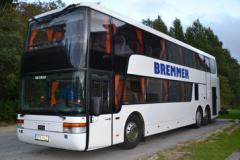 Автобусы междугородные, туристические Van Hool