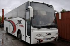 Автобусы междугородные Scania K114 Jonckheere