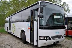 Автобусы пригородные Volvo B10B Carrus