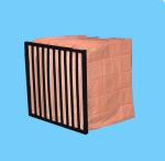 Мешочные фильтры Efibag