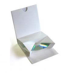 Упаковка для дисков JakeBox