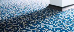 Покрытия ковровые Nordpfeil Hotel