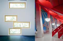 Линолеум DLW Armstrong Marmocor kõik dekoorid